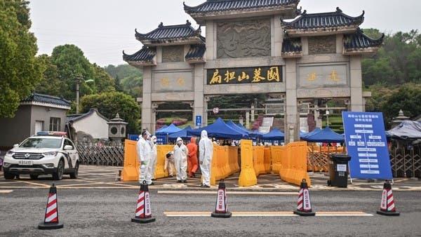 تقرير جديد يكشف تورط الصين بنشر الوباء.. وترمب غاضب