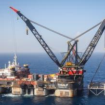 مصر تستعد لإعلان استثمارات جديدة في الغاز بالبحر المتوسط