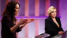 New Zealand's PM Ardern leads poll as first election debate held