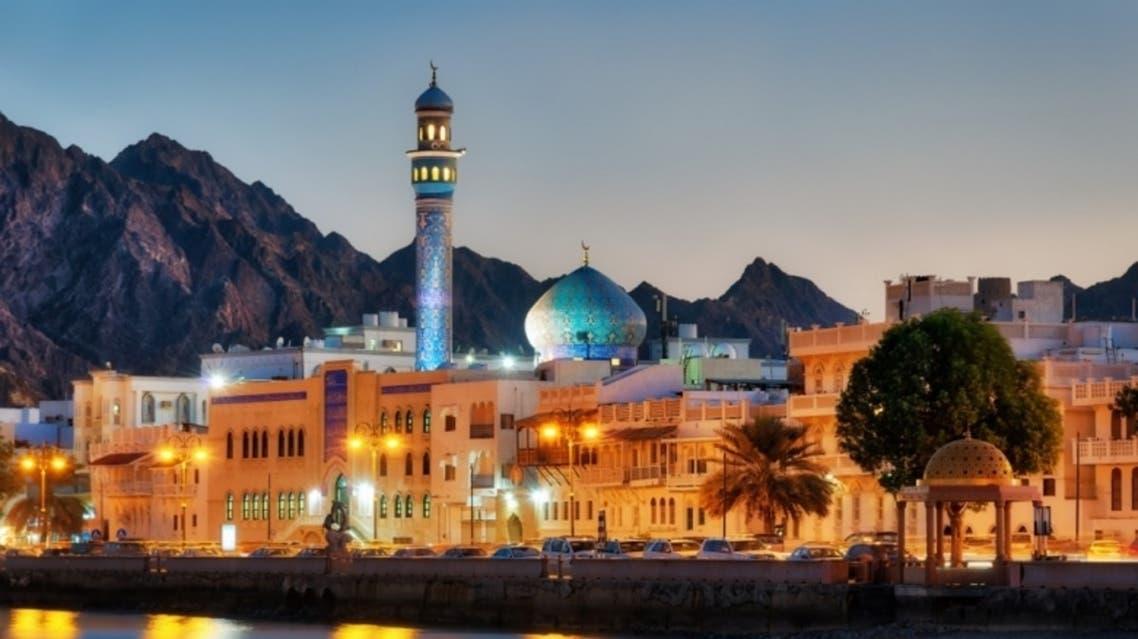 اقتصاد سلطنة عمان مناسبة