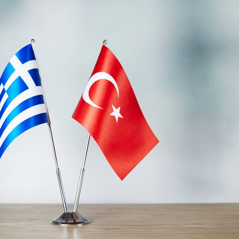 شبح العقوبات يقترب.. تركيا: مستعدون للحوار مع اليونان