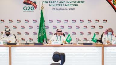 القصبي: مجموعة العشرين خصصت 21 مليار دولار للبحث عن لقاح لكورونا