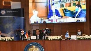 مصر: خطوة هامة نحو التعاون بشأن غاز المتوسط