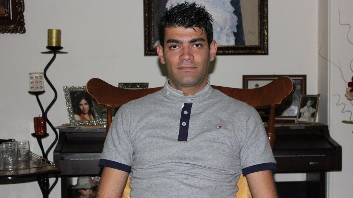 Nader Mokhtari. (Twitter)