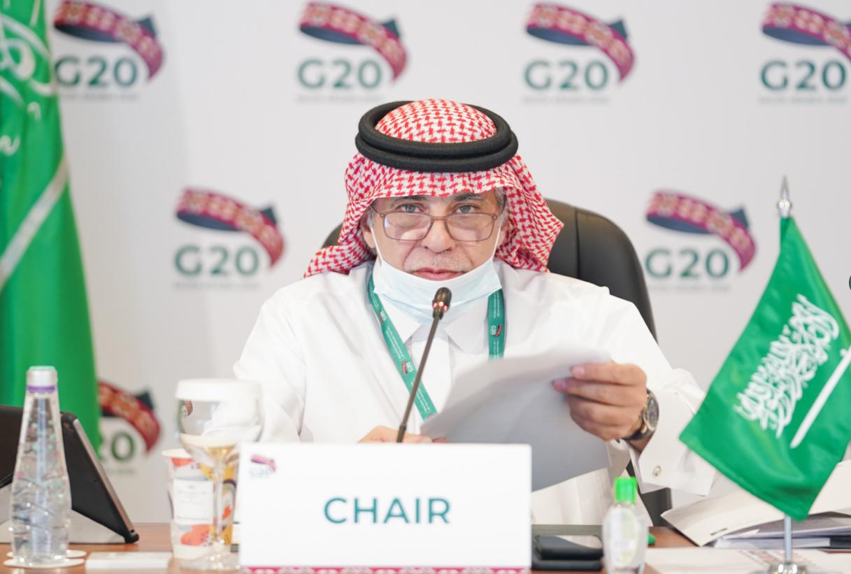 وزير التجارة السعودي ماجد القصبي