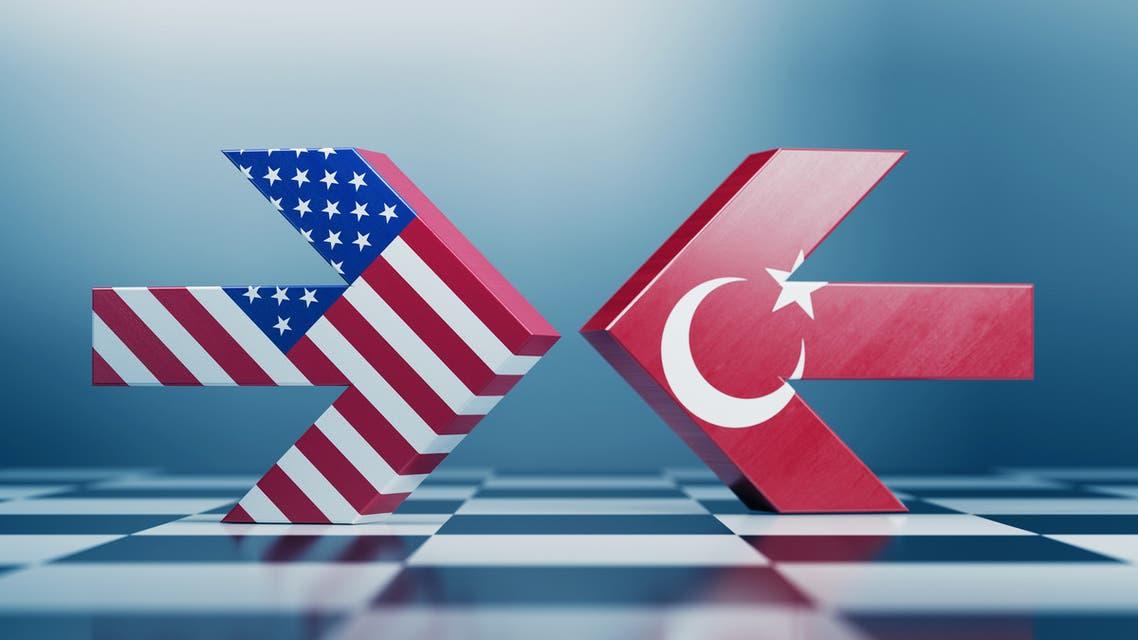 iStock تركيا أميركا