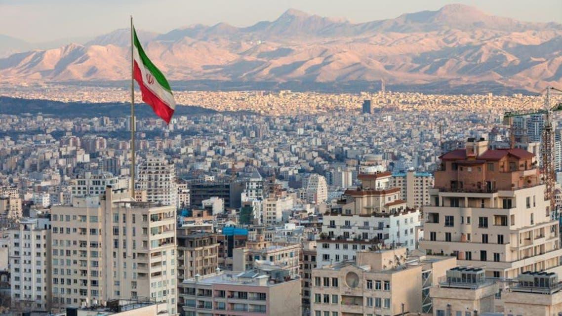 Iran: Tehran