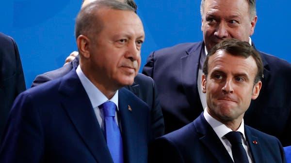 فرنسا: قمة أوروبا ستناقش لعبة أردوغان المزدوجة