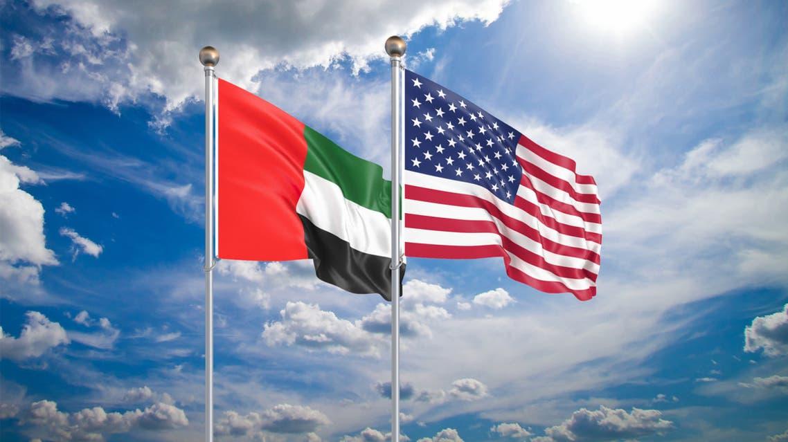 أميركا الإمارات