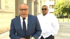 Al Arabiya reporter harassed on live TV for covering Qatari al-Khelaifi's trial
