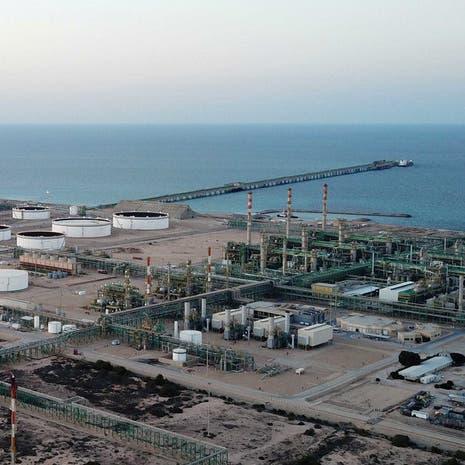 ارتفاع إنتاج ليبيا النفطي لأكثر من 1.2 مليون برميل يومياً