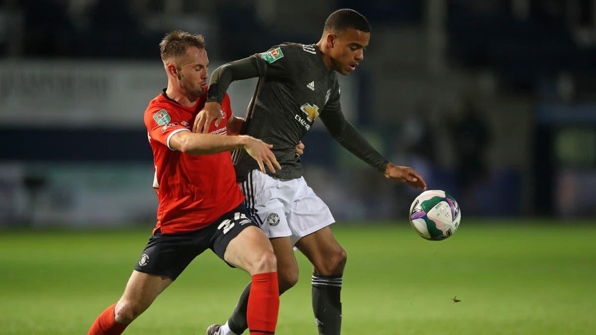 تأهل يونايتد ووست هام إلى الدور الرابع في كأس الرابطة