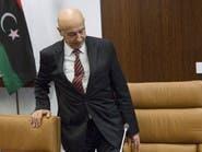اجتماع لمشايخ برقة يرفض اجتماع مجلس النواب الليبي بغدامس