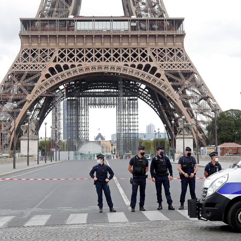 Paris Eiffel Tower reopens after evacuation due to bomb threat