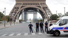 French police arrest 29 in anti-terror Syria financing sting