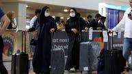 استئناف رحلات الطيران بين دبي والمدن السعودية