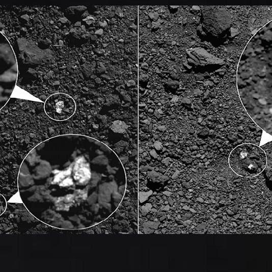 اكتشاف حققته ناسا في كويكب.. ستأتي بعيّنات منه للأرض