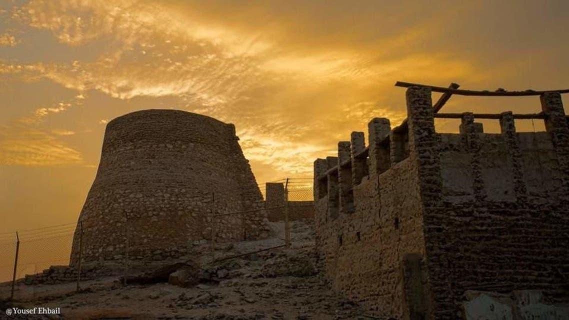 KSA:  Tarout Castle