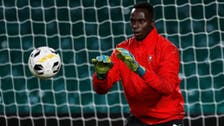 Chelsea sign Senegal goalkeeper Mendy from French club Rennes on five-year deal