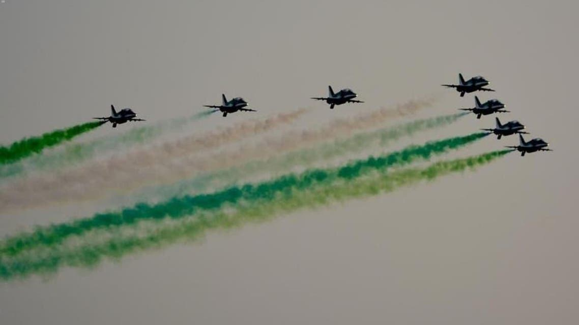 KSA: National Day and Air Show