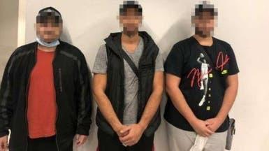 """جديد """"جريمة الفيرمونت"""" .. مصر تتسلم 3 متهمين من الإنتربول"""