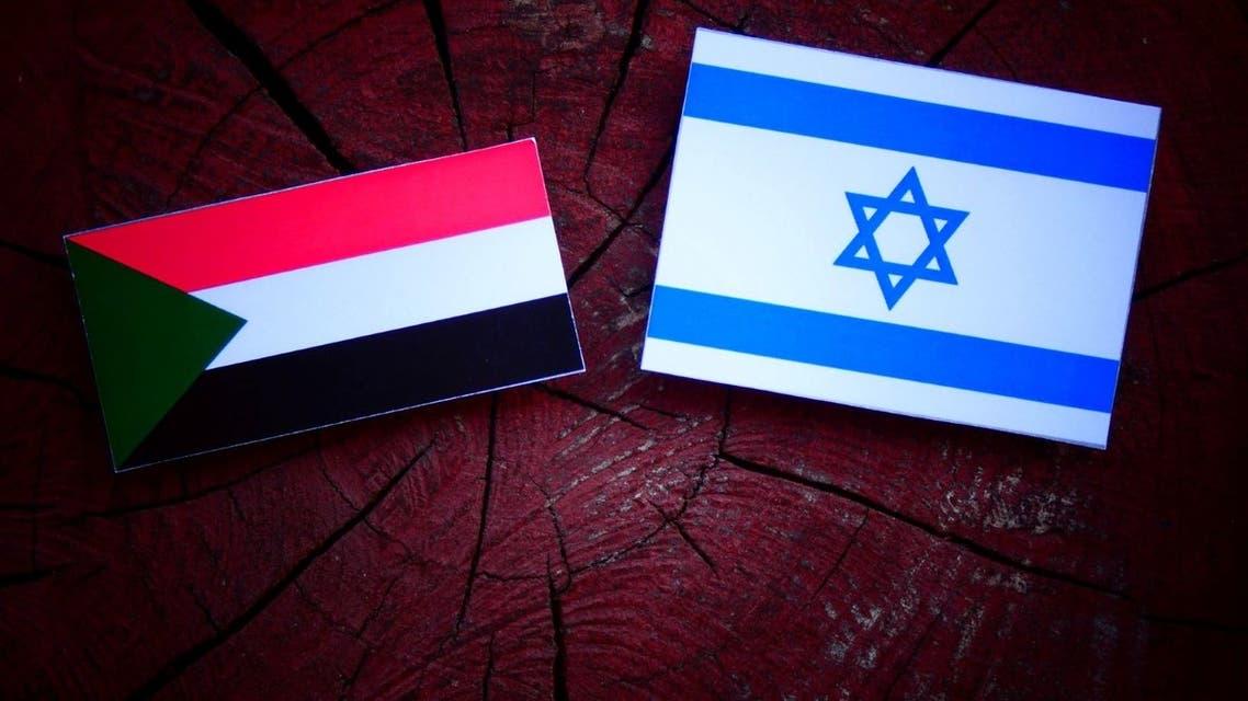 العلمان السوداني والإسرائيلي