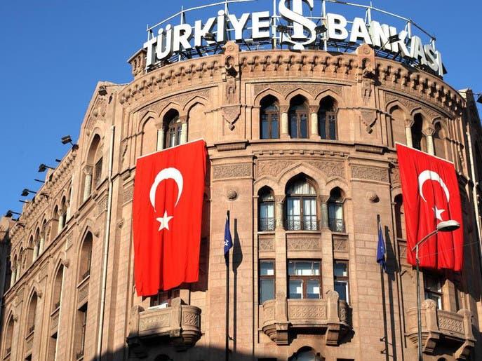 لمواجهة ضعف الليرة.. المركزي التركي يشدد سياسة الفائدة