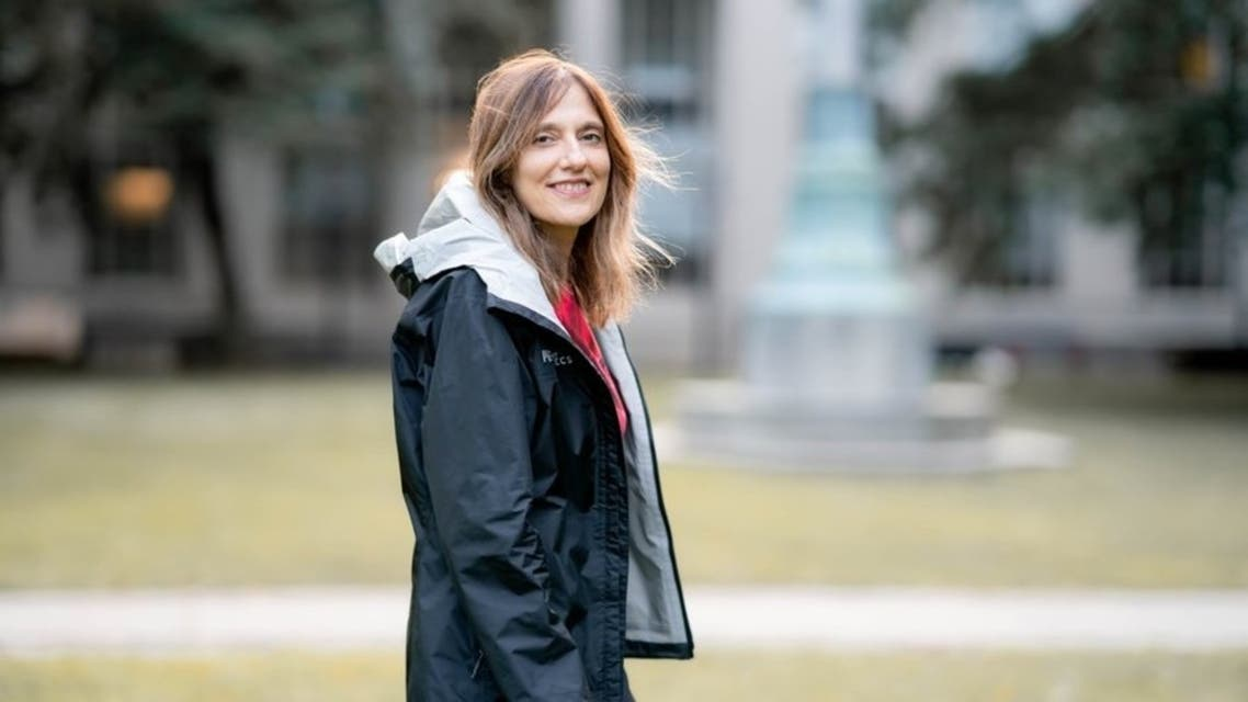 Regina Barzilay, Jameel Clinic Faculty Lead for AI. (Twitter/@MIT_CSAIL)