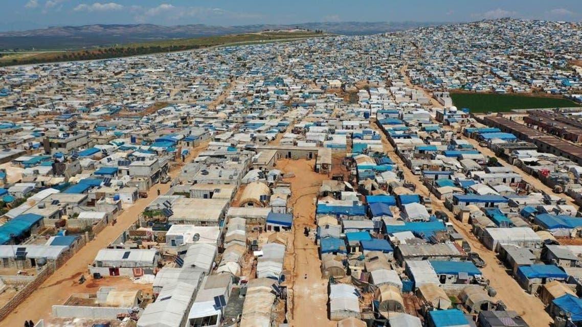 USA aid to Syria