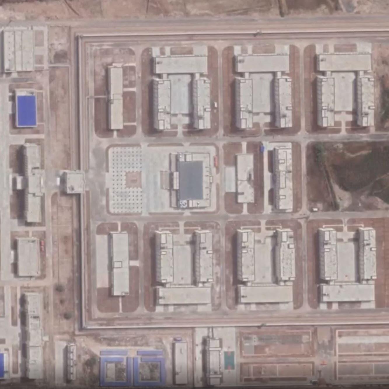 صور جوية صادمة تكشف تزايد معسكرات اعتقال الإيغور