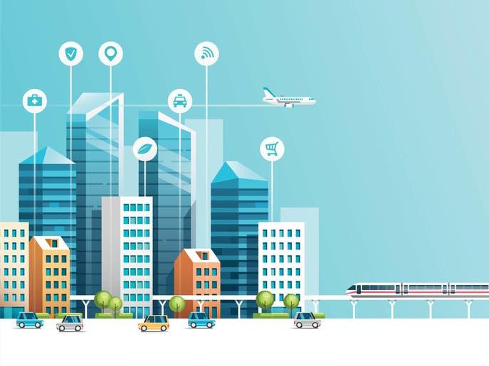 """تخصص جديد .. ماجستير في """"المدن الذكية والسياسةالحضرية"""""""
