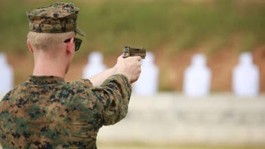 مسدس جديد لمشاة البحرية الأميركية رسمياً بهذه المواصفات