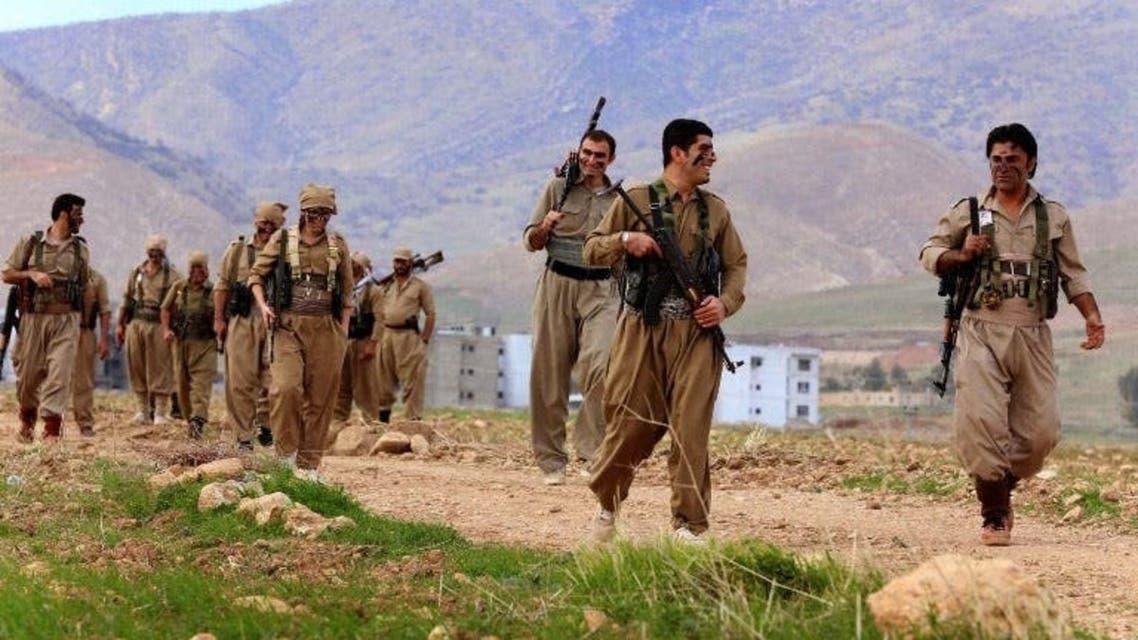 إيران تخلي 6 قرى حدودية عقب تصاعد المواجهات مع الأحزاب الكردية المعارضة