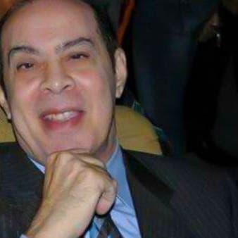 وفاة الفنان المصري المنتصر بالله بعد صراع مع المرض