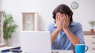 رسائل التوبيخ من المديرين بزمن كورونا تسبب مشاكل نفسية مزمنة