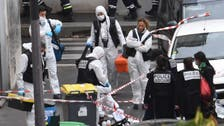 Another suspect arrested in connection with Paris knife attack: Judicial source