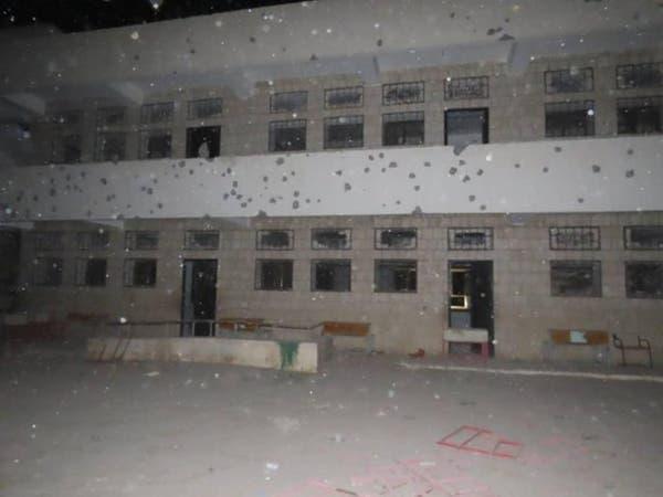 مأرب.. باليستي حوثي يستهدف مدرسة أثناء حفل إيقاد الشعلة