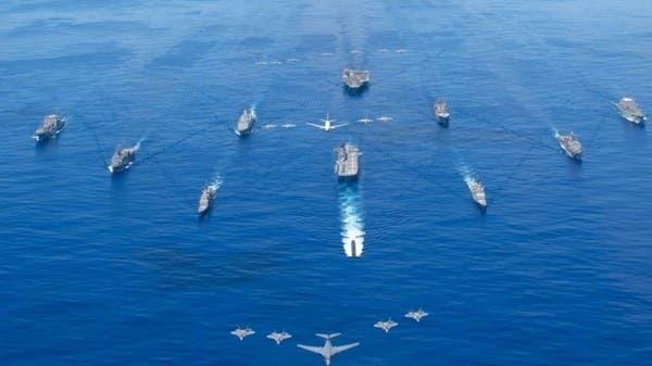 35 % زيادة في مركبات أسطول البحرية الأميركية المستقبلي