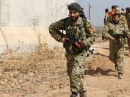المرصد: 1400 من المرتزقة عادوا إلى سوريا من ليبيا