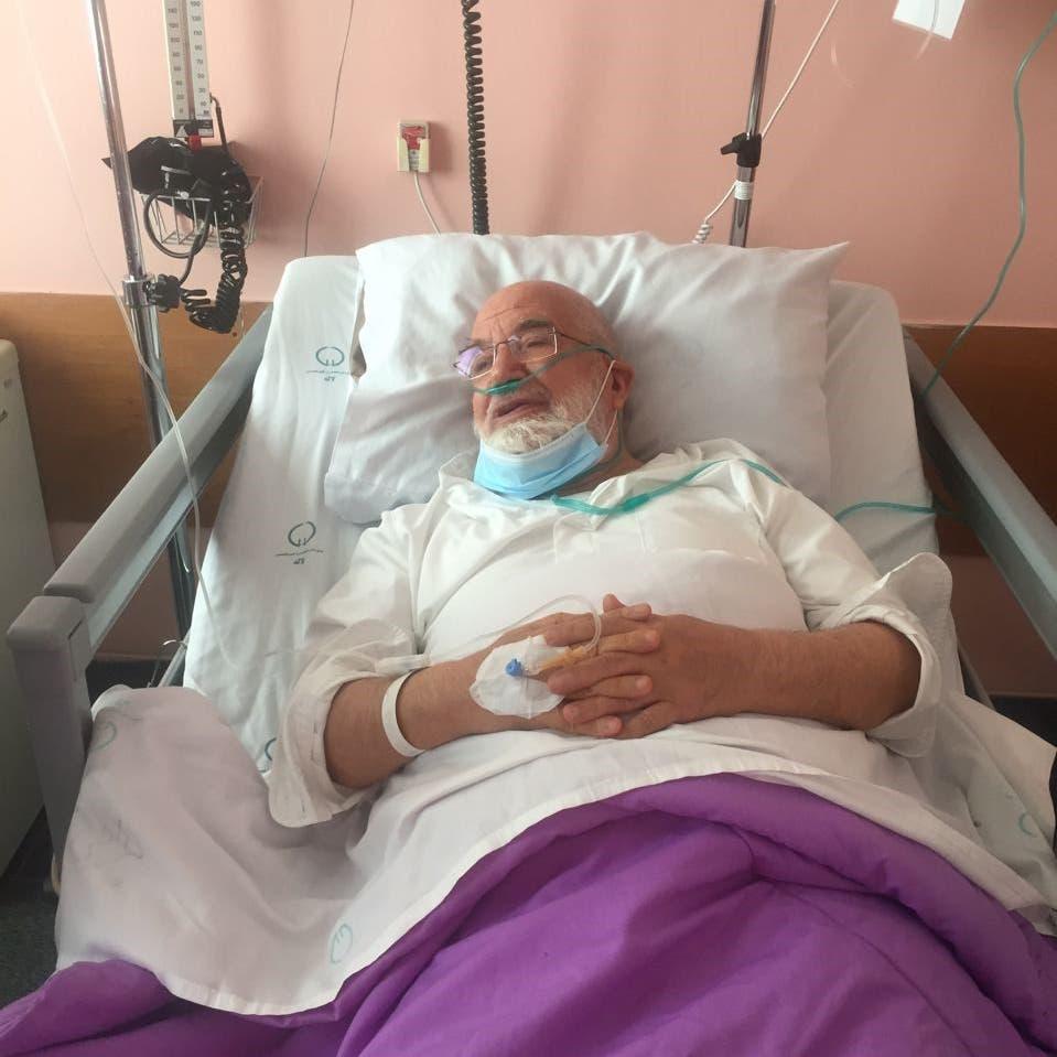 إيران.. كروبي من الإقامة الجبرية إلى المستشفى لإجراء عملية جراحية