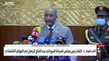 البرهان: لا بد من استغلال السودان الفرص داخليا وخارجيا للخروج من الأزمة