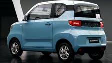 جنرال موتورز تهزم تسلا في الصين بسيارة قيمتها 4200 دولار