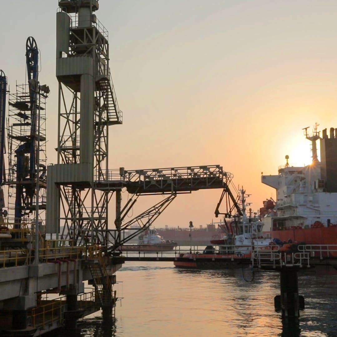صادرات النفط السعودية ترتفع إلى 6.07 مليون برميل يومياً في سبتمبر