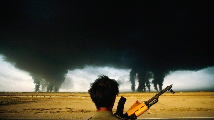 الفيلم الوثائقي | حرب العراق إيران - الجزء الثالث