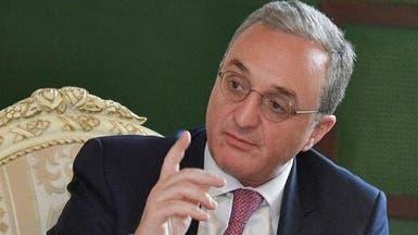 وزير خارجية أرمينيا يستقيل.. بعد أيام من اتفاق وقف النار