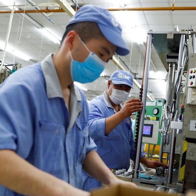 نمو الاقتصاد الصيني 4.9%  في الربع الثالث ليأتي أقل من التوقعات
