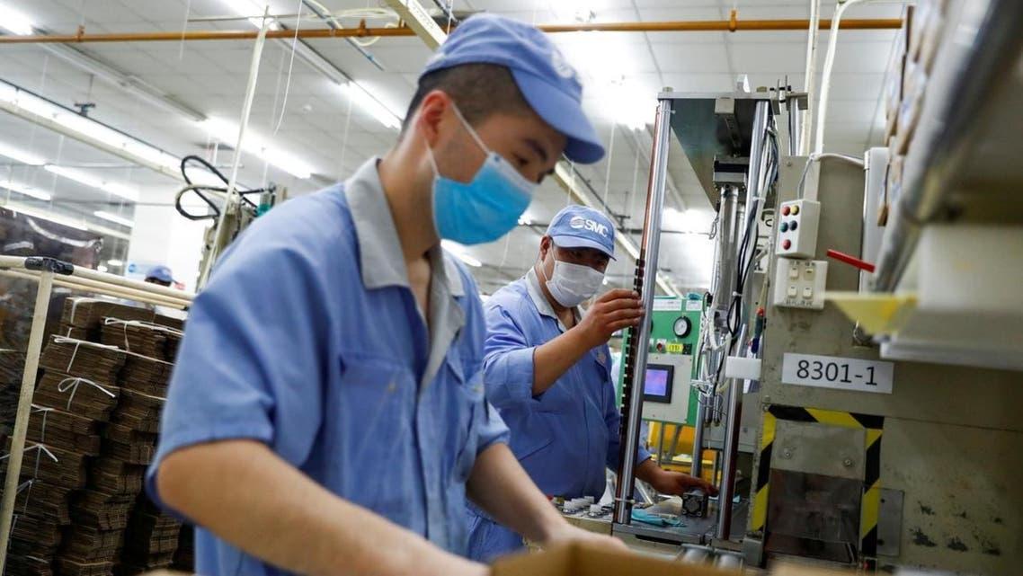 شركات مصنع اقتصاد الصين مناسبة