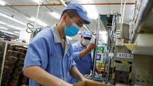 نمو أرباح الشركات الصناعية الصينية 15.5% في نوفمبر