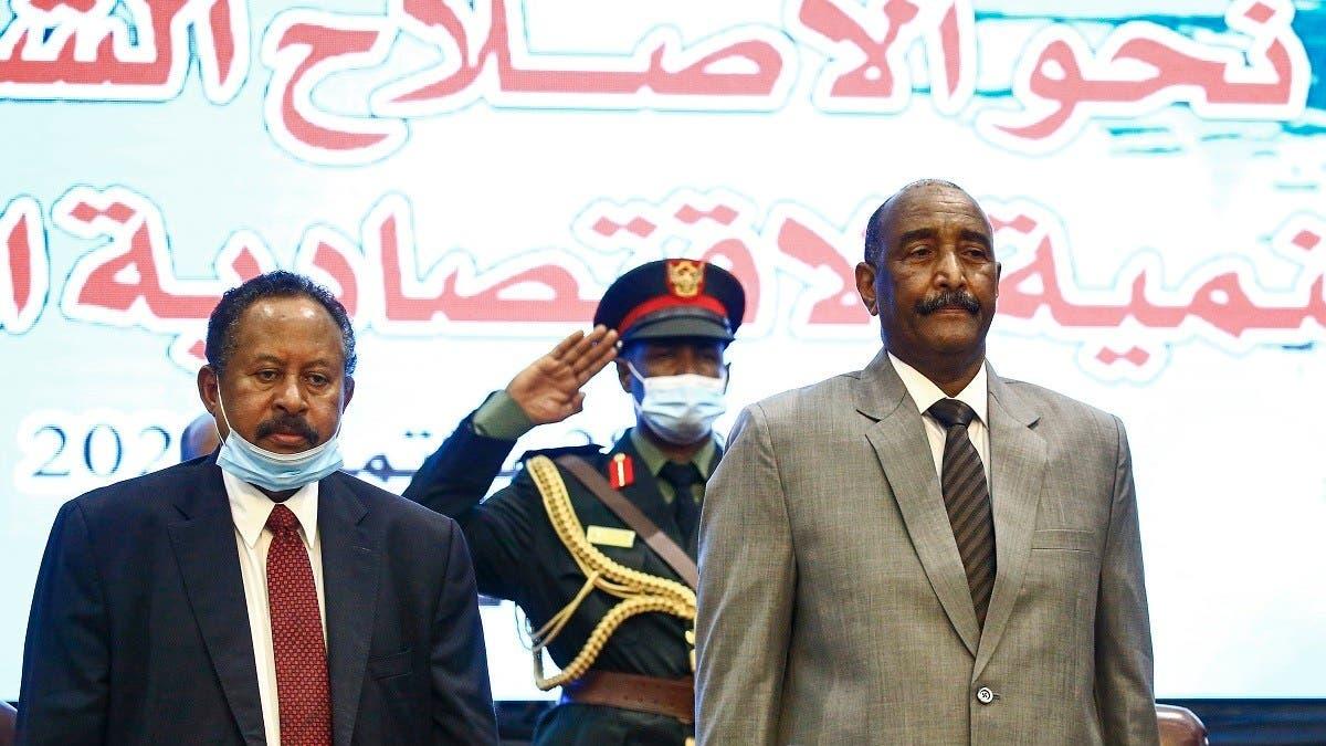 Sudan needs 'deep' debate before any Israel deal, says PM Hamdok thumbnail