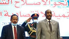 Sudan's army chief at loggerheads with country's government over new council